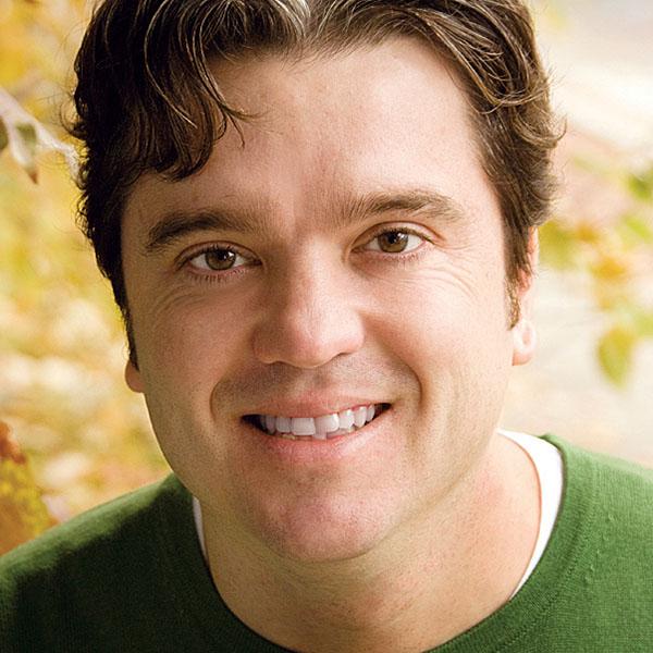 Tom Francescott Omega