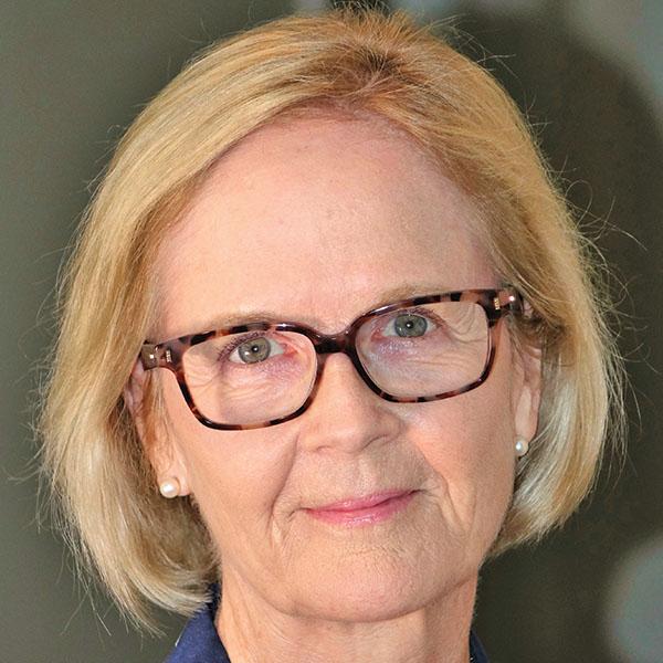 Susan Woods Omega