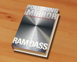 ram dass polishing the mirror pdf