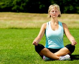 Breathing Meditation 101