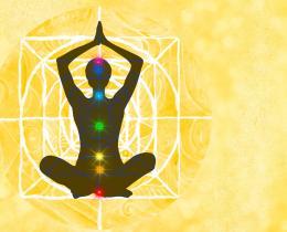 Energy Meditation 101