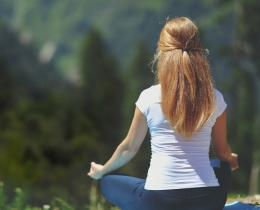 Nature Meditation 101