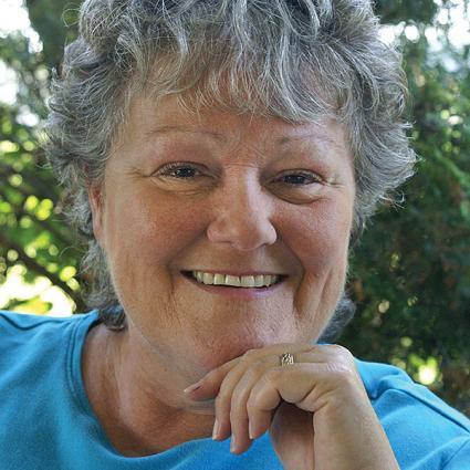 Tina M. Zion
